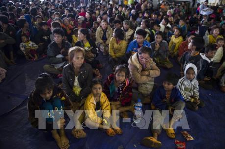 Vỡ đập thủy điện tại Lào: Giới chức tỉnh Attapeu thông tin thêm về sự cố