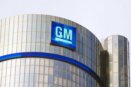 General Motors hạ dự báo lợi nhuận trong năm 2018