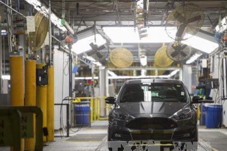 Thuế nhôm, thép ảnh hưởng tới lợi nhuận năm 2018 của các nhà sản xuất ô tô