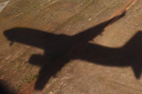 Hai quan chức cấp cao thiệt mạng trong vụ rơi máy bay tại Paraguay