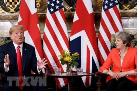 Quan hệ Nga – Mỹ và phương Tây: Gió có đảo chiều? (Phần 1)