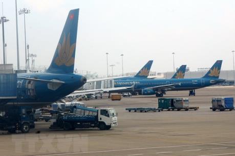 Vietnam Airlines thông tin về chuyến bay VN1544 hạ cánh lệch vị trí quy định