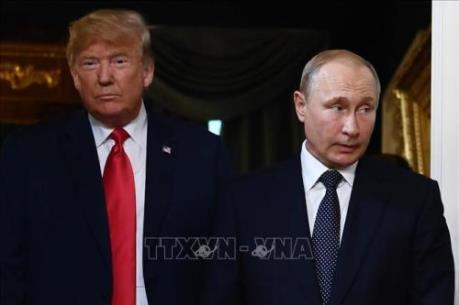 Vì sao Mỹ-Nga không thể phớt lờ vấn đề Trung Đông?