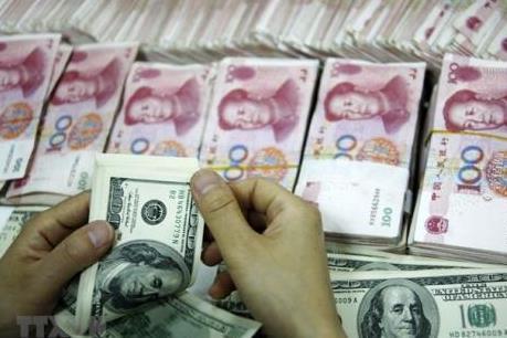 """Trung Quốc """"đón chào"""" nhiều hãng bảo hiểm và ngân hàng nước ngoài"""