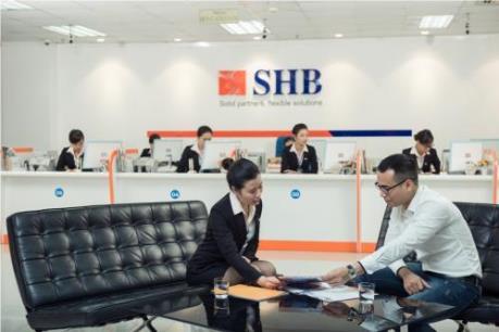 Ưu đãi tiền gửi cho khách hàng doanh nghiệp tại SHB