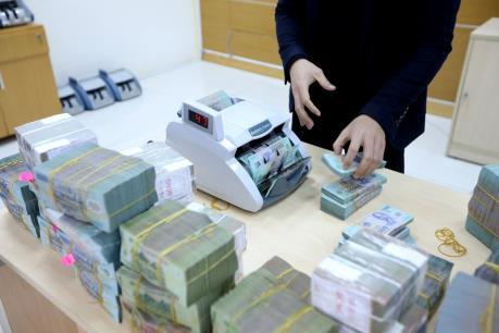 Thành phố Hồ Chí Minh huy động vốn hơn 2.135 nghìn tỷ đồng