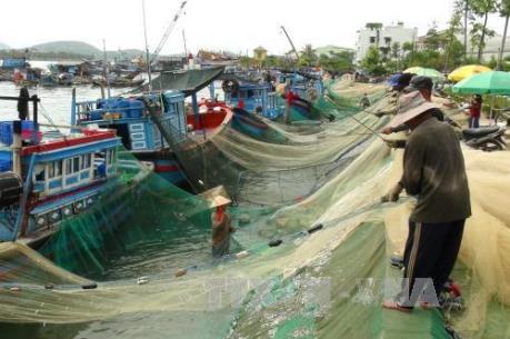 Trà Vinh phát triển kinh tế biển gắn với bảo vệ chủ quyền, an ninh biển