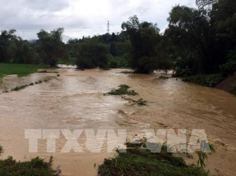 Chủ động ứng phó với diễn biến mưa lũ và các tình huống bất thường để giảm thiểu thiệt hại