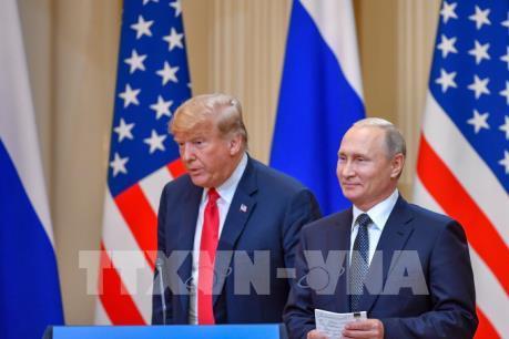 Tổng thống Putin và những nỗ lực gây dấu ấn cho nước Nga (Phần 3)