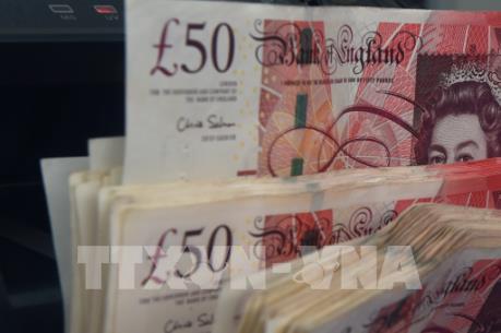 Thị trường tài chính Anh tin tưởng vào khả năng lãi suất sẽ tăng lên trong tuần này
