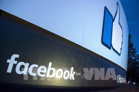 Facebook đóng nhiều tài khoản can thiệp bầu cử Mỹ