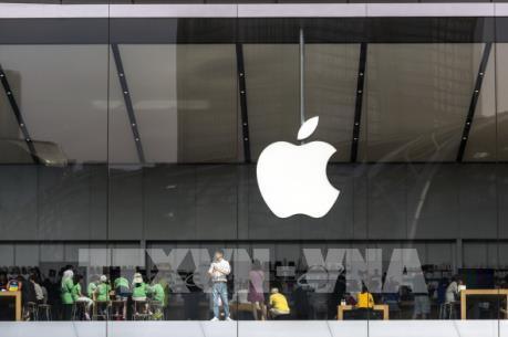 Doanh số quý IV/2018 của Apple giảm mạnh tại thị trường Trung Quốc