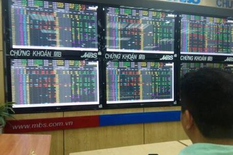 Chứng khoán ngày 12/10: VN- Index lấy lại hơn 24 điểm