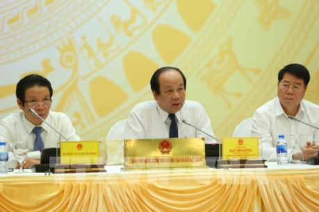 Họp báo Chính phủ thường kỳ tháng 7: Giải đáp nhiều vấn đề nóng liên quan kinh tế