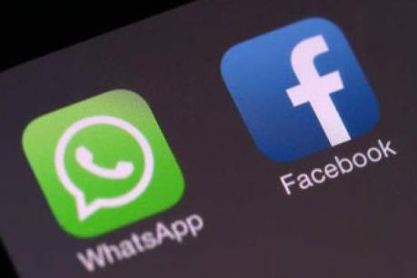 """Facebook nghĩ cách """"kiếm tiền"""" từ WhatsApp"""