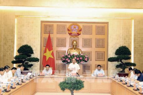 Thủ tướng Nguyễn Xuân Phúc: Đổi mới cách nghĩ, cách làm để đổi mới mô hình tăng trưởng