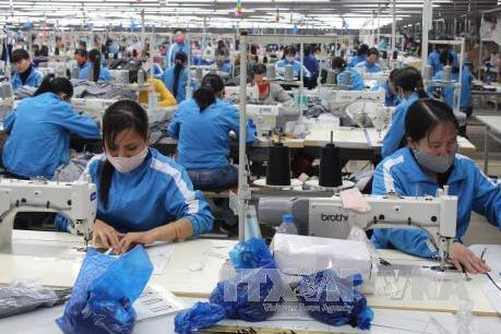 Sức hút đầu tư lớn cho ngành dệt may