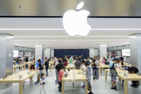 """Apple: Con đường dẫn đến doanh nghiệp """"nghìn tỷ USD"""""""