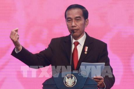 Tham vọng thúc đẩy kế hoạch phát triển cơ sở hạ tầng của Indonesia