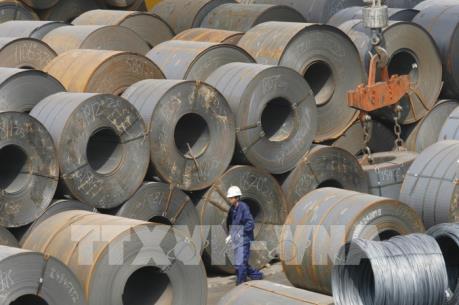 Trung Quốc cấm nâng công suất sản xuất thép mới trong năm 2020