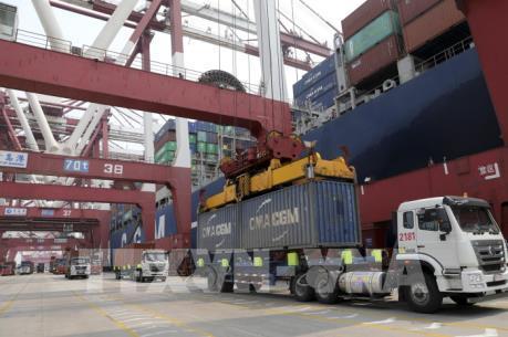 Trung Quốc công bố mức thuế bổ sung đáp trả Mỹ
