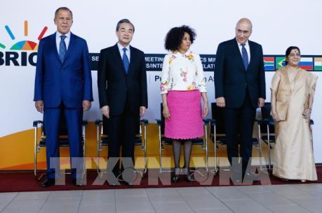 Tầm quan trọng của BRICS