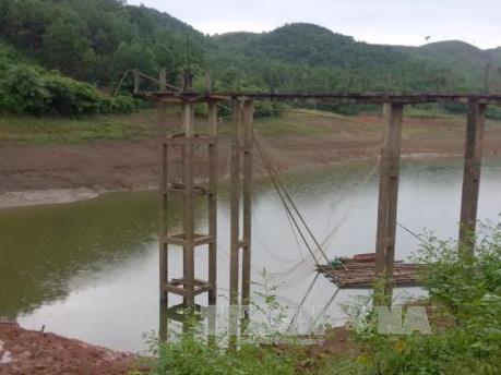 Tuyên Quang: 43 công trình thủy lớn có nguy cơ mất an toàn