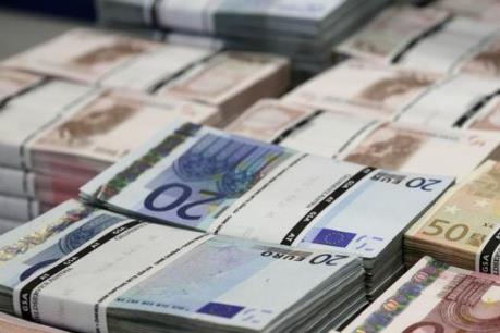 Hy Lạp được giải ngân khoản cứu trợ tài chính quốc tế cuối cùng