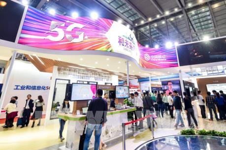 Mỹ bị Trung Quốc bỏ xa trong cuộc đua phát triển 5G