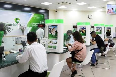 Biểu lãi suất ngân hàng Vietcombank mới nhất tháng 8/2018
