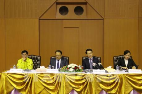 Lào tạm dừng việc ký MOU và PDA cho các dự án thủy điện mới