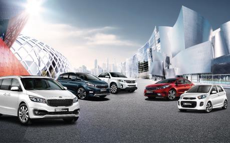 Bảng giá xe ô tô Kia tháng 8/2018, ưu đãi cho Morning và Cerato