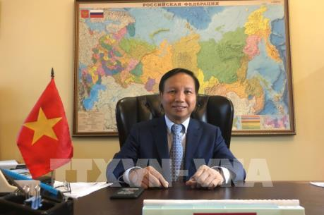 Đại sứ Ngô Đức Mạnh: Việt Nam và Nga cần tìm kiếm phương thức hợp tác mới, tạo đột phá