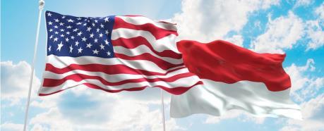 Mỹ yêu cầu WTO cho phép trừng phạt thương mại với Indonesia