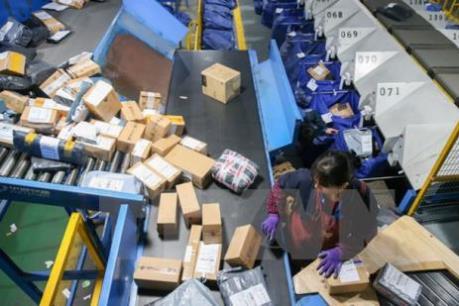 """Alibaba """"đánh thức"""" tiềm năng của giới tiêu dùng Trung Quốc (Phần 1)"""