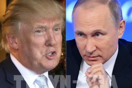 Mỹ tuyên bố sẽ áp đặt trừng phạt mới đối với Nga
