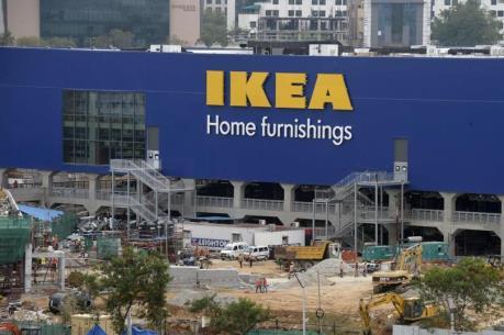 Cửa hàng nội thất đầu tiên của IKEA tại Ấn Độ chính thức mở cửa