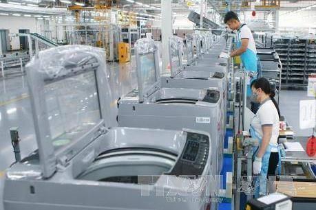 Định hướng xây phát triển công nghiệp quốc gia đến năm 2030, tầm nhìn 2045