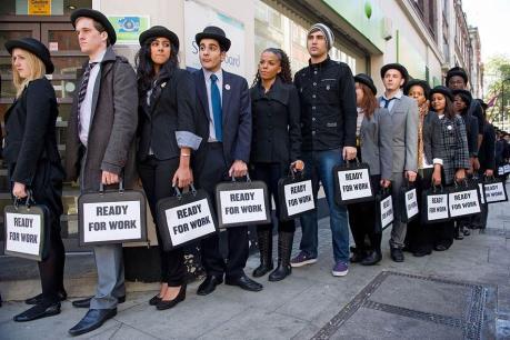 Tỷ lệ thất nghiệp ở Hy Lạp và Tây Ban Nha cao nhất Eurozone