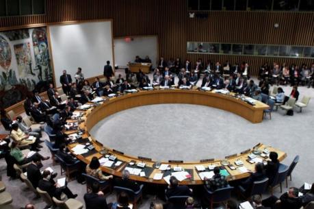Nga-Trung phản đối Mỹ đề xuất bổ sung trừng phạt Triều Tiên
