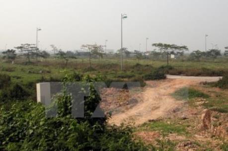 Thanh tra quản lý đất đai tại Bình Phước
