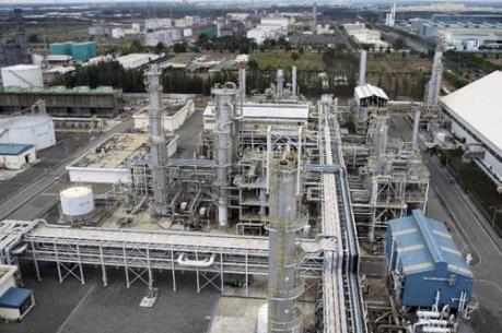 Giải quyết thủ tục đầu tư dự án tại các khu công nghiệp