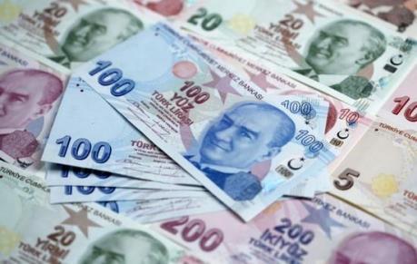 Đồng lira của Thổ Nhĩ Kỳ giảm thấp kỷ lục so với USD