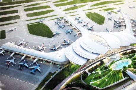 Chỉ đạo của Chính phủ về tiến độ Dự án Cảng Hàng không quốc tế Long Thành