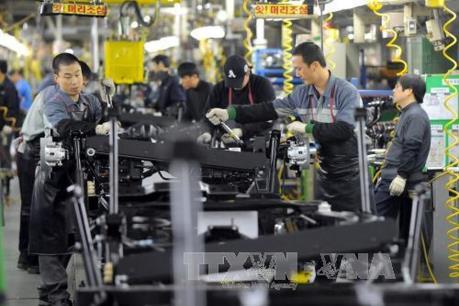 Mỹ có thể sẽ không áp thuế nhập khẩu với ô tô Hàn Quốc