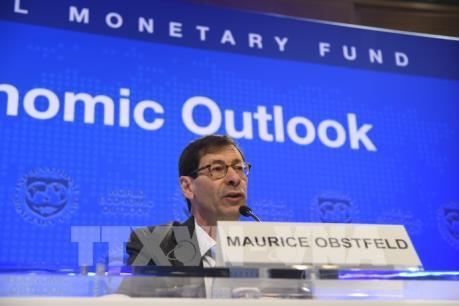 IMF: Mỹ tăng thuế nhập khẩu không phải là cách làm hiệu quả