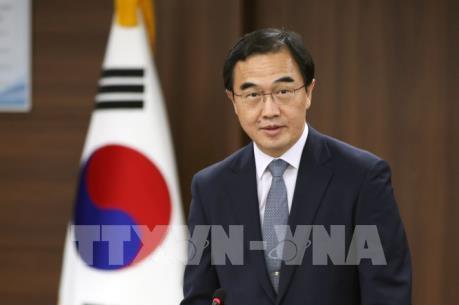 """Hàn - Triều """"chốt"""" danh sách dự đàm phán cấp cao ngày 13/8"""