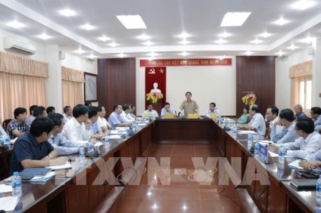 Bộ trưởng Nguyễn Văn Thể nêu phương án xây dựng cầu Rạch Miễu 2