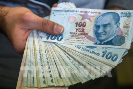 Thổ Nhĩ Kỳ áp dụng mọi biện pháp cần thiết để ổn định tài chính