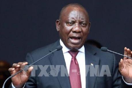 Nguy cơ Nam Phi thế chấp cảng biển cho nước ngoài